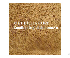 Coconut Fiber From Vietnam