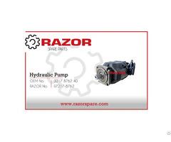 Hydraulic Pump 3217 8762 40 Razor Spare Parts