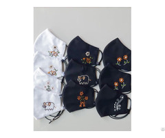 High Quality Cloth Masks