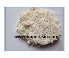 Adsorbent Resin For Astaxanthin Extraction