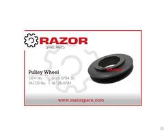 Pulley Wheel 3128 0784 30 Razor Spare Parts