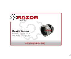 Rotation Bushing 550 253 61 Razor Spare Parts
