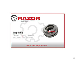 Stop Ring 3115 5340 20 Razor Spare Parts