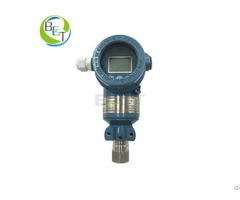 Jcbp Inline Gauge Pressure Transmitter