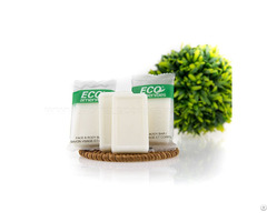 Eco Amenities Hotel Face And Body Soap