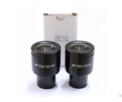 5x 10x 15x 20x 25x Lens 23 2mm Mounting Size Microscope Ocular Eyepiece