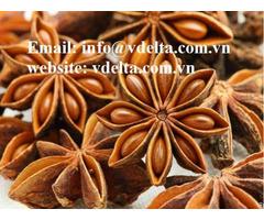 Vietnamese Star Spices Aniseed Seasoning