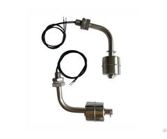 Sus 304 Stainless Steel Liquid Level Sensor Float Switch