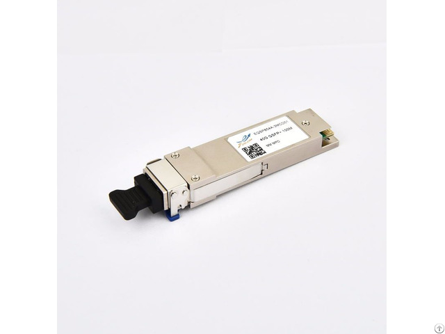 40g Mm 100m Qsfp Optical Transceiver