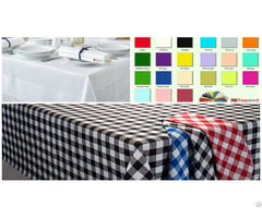 Resturant Linens Products