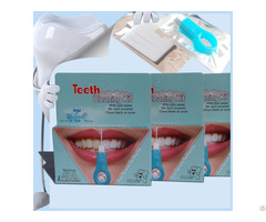 Import Export Company Needed China Home Use Teeth Whitening Kit