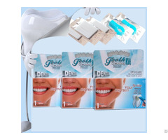 Marvel Select Super Advanced Bright Smile Teeth Whitening Kit