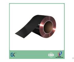Black Chrome Plated Copper Bathroom Heater Element Solar Film