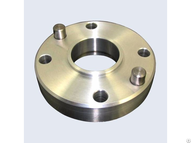 China Precision Cnc Machined Metal Part Milling Machining