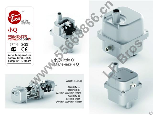 Lf Bros Engine Heater