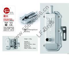 Engine Heater Bt 8004
