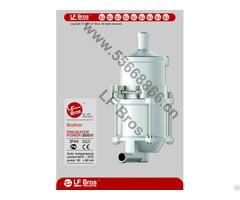 Engine Heater Xd 8003