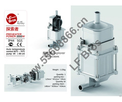 Engine Heater Ts 8006 Explorer