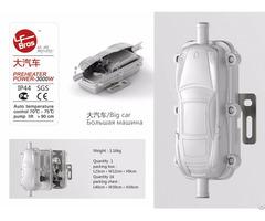 Engine Heater Wt 8007