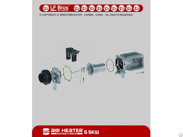 Air Heater 002