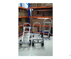 Two In One Folding Hand Truck