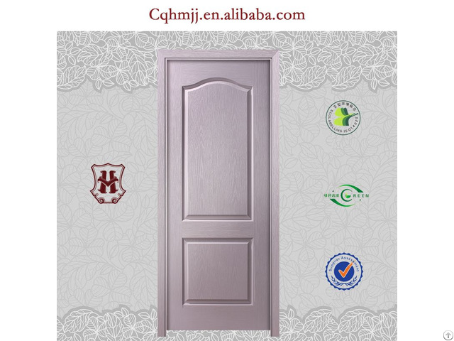 Hammer Gray Purple Color For Bedroom Door Designs India