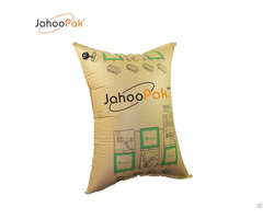 Safty Transport Packing Fill Customized Kraft Air Dunnge Bag For Containers