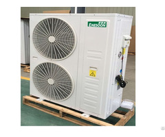 Enesoon Heating And Cooling Heat Pump