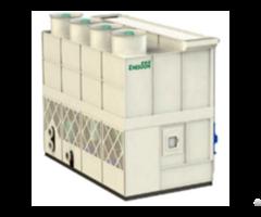 Enesoon Intelligent Chiller Station Heat Pump