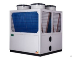 Enesoon Ultra Low Temperature Heating And Cooling Heat Pump