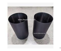 Large Diameter Φ400mm Sanded Surface Carbon Fiber Tube For Sale