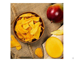 Export Dried Mango