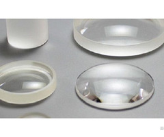 High Quality Spherical Lenses