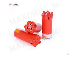Thread Rock Drilling Tools Button Bit R32 45mm Drill Bits