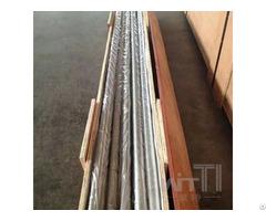 Supply Gr5 Ti6al4v Titanium Alloy