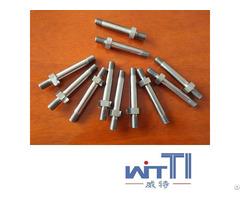 Gr5 Titanium Fasteners