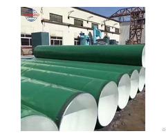 Anti Corrosive Pipeline