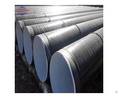 Anti Corrosive Pipeline 3pe