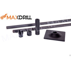 Competitive Price New Product Self Drilling Rock Anchor Bolt System
