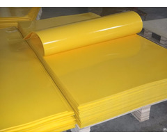 Pu 70a 80a 90a 95a Casting Polyurethane Sheets Supplier From China