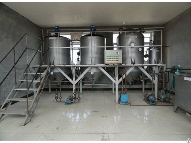 Cooking Oil Mill Machinery Popular In The World