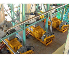 High Efficiency Palm Oil Extraction Machine