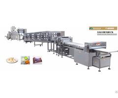Full Automatic Nougat Production Line