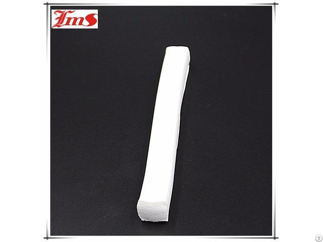 Sponge Foam Silicone Rubber Seal Strip For Doors