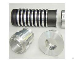 Turning Cnc Milling Machining Metal Stamping Parts