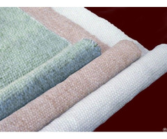 Bio Soluble Aes Fiber Cloth