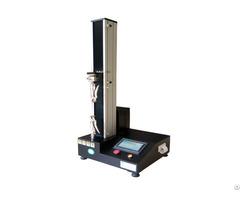 Tensile Testing Strength Manual Computer Electronics Materials