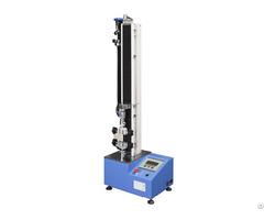 Electric Fabric Plastic Tensile Strength Testing Instrument