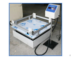 Analog Transport Shipping Package Vibration Test Machine