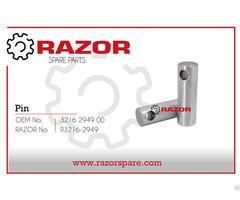 Pin 3216 2949 00 Razor Spare Parts